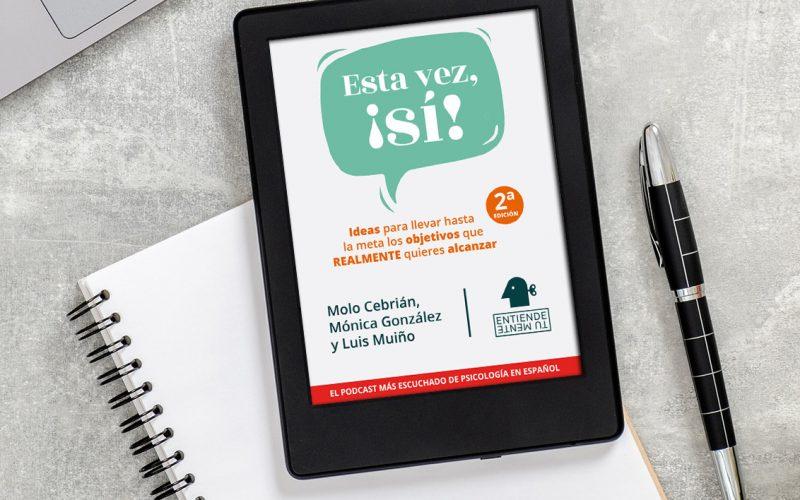 eBook Esta vez, ¡sí! 2ª Edición
